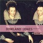 Dowland/Jones: Lute Songs (2004)