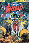 The Legend of the Shield #4 (Oct 1991, DC)
