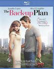 The Back-up Plan (Blu-ray Disc, 2010)
