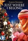 The Christmas Bunny (DVD, 2012)