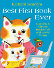 Best First Book Ever by Richard Scarry (Paperback, 2013)