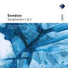 Ari Rasilainen - Johan Svendsen (Symphonies 1 & 2)