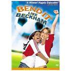Bend It Like Beckham (DVD, 2009, Movie Cash Widescreen)