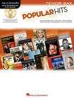 Instrumental Play-Along: Popular Hits - Tenor Saxophone by Hal Leonard Corporation (Paperback, 2011)