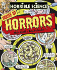 House of Horrors by Nick Arnold (Paperback, 2013)