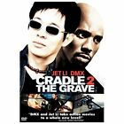 Cradle 2 the Grave (DVD, 2003, Widescreen)
