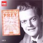Hermann Prey: A Life In Song (2015)