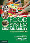 Food System Sustainability: Insights from DuALine by Cambridge University Press (Hardback, 2013)