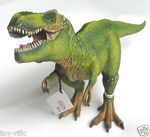 Schleich  14502  Figurine  Animaux  Tyrannosaurus