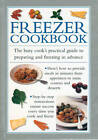 Freezer Cookbook: the Busy Cook's Practical Guide to Preparing and Freezing in Advance by Valerie Ferguson (Hardback, 2013)