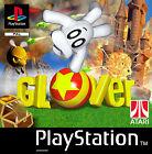 Glover (Sony PlayStation 1, 1999)