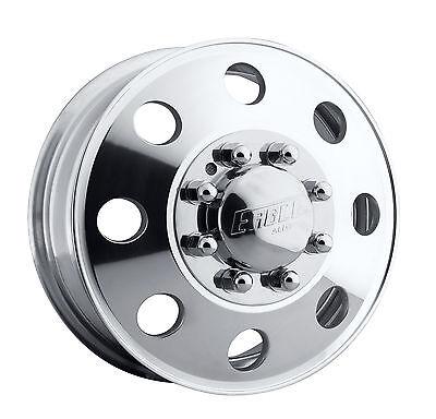 CPP American Eagle style 0589 wheels, 16x6,  fits: DODGE RAM 3500 CUMMINS Dually