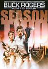 Buck Rogers in the 25th Century: Season 2 (DVD, 2013, 4-Disc Set)