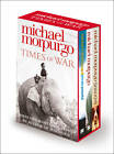 Times of War Collection by Michael Morpurgo (Paperback, 2012)