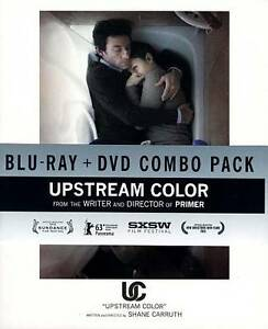 UPSTREAM-COLOR-2013-NEW-SEALED-UNRATED-BLU-RAY-DVD-AMY-SEIMETZ-SHANE-CARRUTH