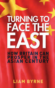 Turning-to-Face-the-East-Byrne-Liam-Used-Good-Book