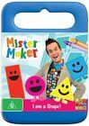 Mister Maker - I Am A Shape! (DVD, 2013)
