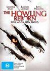 The Howling Reborn (DVD, 2011)