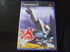Jet Ion GP (Sony PlayStation 2, 2002)