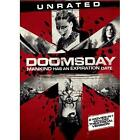 Doomsday (DVD, 2008, Widescreen)