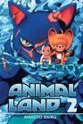 Animal Land 2 by Makoto Raiku (Paperback, 2011)