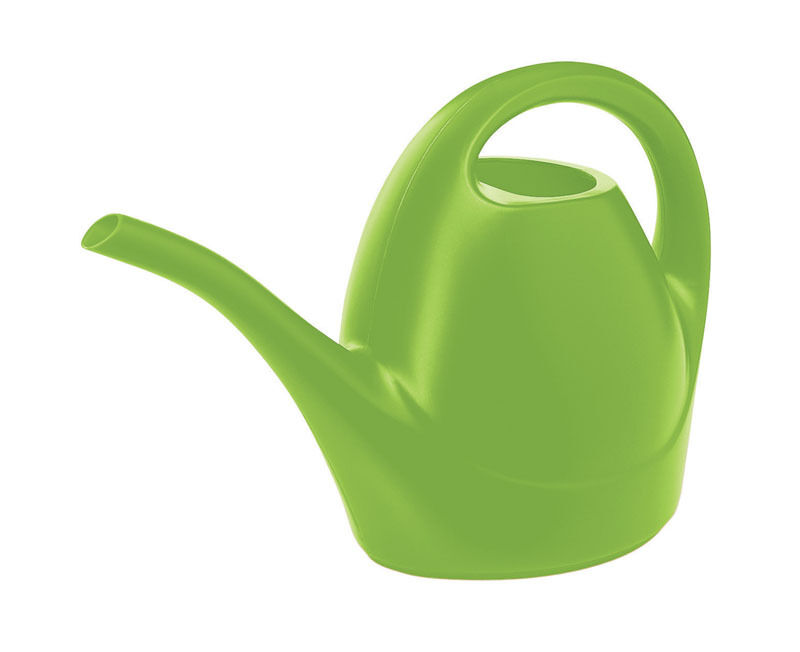 Emsa Oase Flower Watering Can 50.7oz, Green