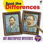 Art Masterpiece Mysteries by Dover Publications Inc. (Paperback, 2009)