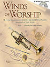 Winds of Worship (Trumpet) by Shawnee Press (Paperback, 2007)