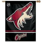 Wincraft Phoenix Coyotes Vertical Flag: 27x37 Banner - 00986010