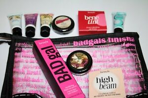 BENEFIT-TRAVEL-SET-10-ITEMS-WITH-COSMETIC-BAG