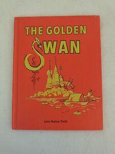 The-Golden-Swan1962-Louise-Boylston-Prechtl