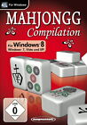 Mahjongg Compilation für Windows 8 (PC, 2012, DVD-Box)