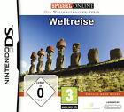 SPIEGEL ONLINE Weltreise (Nintendo DS, 2009)