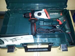 Metabo-Schlagbohrmaschine-SBE-850-Koffer-Bohrmaschine-600842500