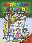Alphabet Search: Activity and Coloring Book by Larry Daste (Paperback, 2007)