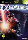 Nightcaster - Kampf gegen die Finsternis (Microsoft Xbox, 2002, DVD-Box)