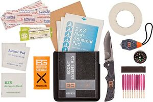 Gerber-31-001078-Bear-Grylls-Scout-Essentials-Kit