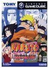 Naruto Gekitou Ninja Taisen! pour GameCube