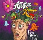 Anarbor - Free Your Mind (2009)