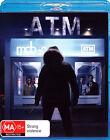 ATM (Blu-ray, 2012)