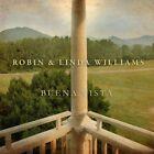Robin & Linda Williams - Buena Vista (2009)