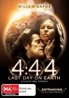 4.44 Last Day on Earth (DVD, 2012)