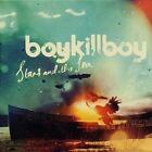 Boy Kill Boy - Stars and the Sea (2007)