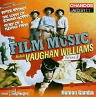Film Music Of Ralph Vaughan Williams Vol.3 (Bitter Springs/The Loves Of Joanna Godden/Story Of A F lemish The (2006)