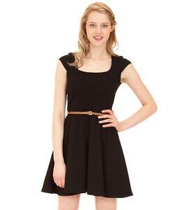 Black dress 2016 6 passenger