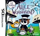 Alice in Wonderland (Nintendo DS, 2010) - European Version