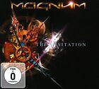 Magnum - Visitation (+DVD) The (2011)