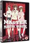 Master Of Martial Hearts (DVD, 2011)