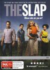 The Slap (DVD, 2012, 3-Disc Set)