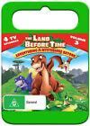 The Land Before Time - Adventuring In The Mysterious Beyond (DVD, 2010)